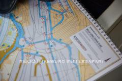 11.09.2020:  Billesafari in Kooperation mit BOOT Hamburg