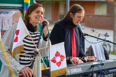 10.09.2020:  Giro und Gala am BOOTsWagen Kulturcafe
