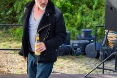 13.09.2019:  das dritte OSTERBROOKLYN – Festival - Boris von der Burg