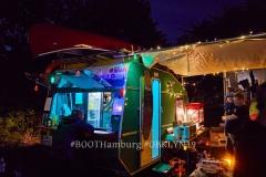13.09.2019:  das dritte OSTERBROOKLYN – Festival auf dem Loeschplatz im Osterbrookviertel