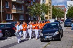 14.09.2019:  das dritte OSTERBROOKLYN – Festival - Sambawelle