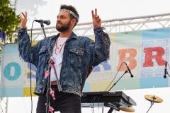 14.09.2019:  das dritte OSTERBROOKLYN – Festival - Umabeya