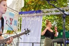 14.09.2019:  das dritte OSTERBROOKLYN – Festival - Baked Cat