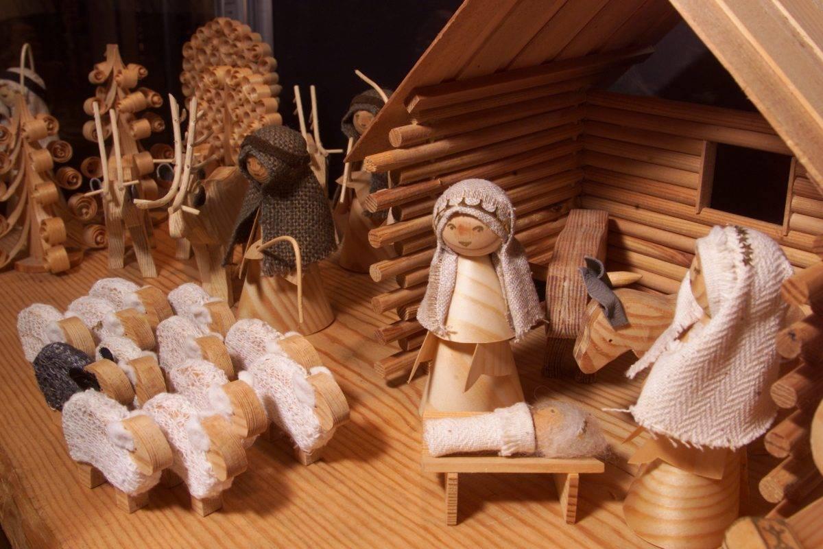 Weihnachten kommt, doch vorher…..