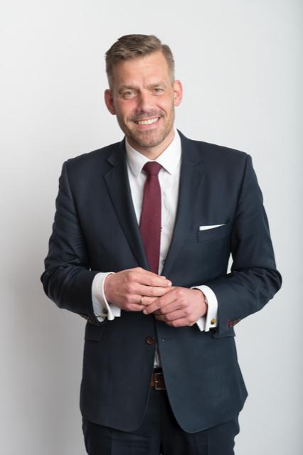 Falko Droßmann