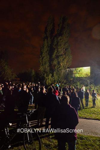 14.09.2018:  zweites OSTERBROOKLYN – Festival